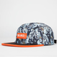 YEA.NICE Bears Mens 5 Panel Hat