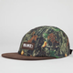 YEA.NICE Hunter Camo Mens 5 Panel Hat
