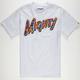 MIGHTY HEALTHY Martin Mens T-Shirt
