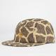 LRG Savage Mens 5 Panel Hat