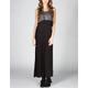 MIMI CHICA 2Fer Maxi Dress