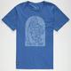 KATIN Flat Wash Mens T-Shirt