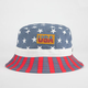 OFFICIAL USA Mens Bucket Hat