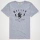 WELLEN Dive Team Mens T-Shirt