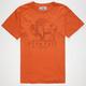 WELLEN Roam Free Mens T-Shirt