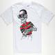 NEFF Suspendies Mens T-Shirt