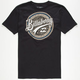 BILLABONG Lager Mens T-Shirt