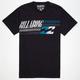 BILLABONG Switched Up Mens T-Shirt