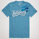 BILLABONG Exploder Mens T-Shirt