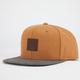 US VERSUS THEM SCRS Wool Mens Snapback Hat