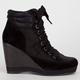 VOLATILE Panera Womens Sneaker Wedges