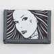 FATAL Hair Girl Wallet