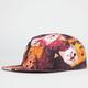 MRKT CRSHR Space Katz Mens 5 Panel Hat