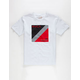 RVCA Balance Flag Boys T-Shirt
