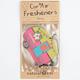 3 Pack Camper Air Fresheners