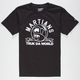 TRUKFIT Martian Boys T-Shirt