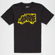 TRUKFIT Star Fill Up Boys T-Shirt