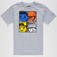 TRUKFIT The Crew Boys T-Shirt