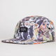 SHAW PARK Puppies Mens 5 Panel Hat