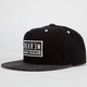 KR3W Legion Mens Snapback Hat