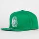 LAST KINGS LK Logo Mens Snapback Hat
