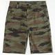 VALOR Militia Boys Shorts