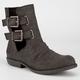 BLOWFISH Augusta Womens Boots