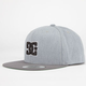 DC SHOES Snappy Mens Snapback Hat