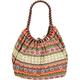 Wood Bead Handbag