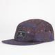 LIRA Galactic Mens 5 Panel Hat