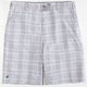 MICROS Tunnel Mens Shorts