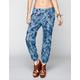 BILLABONG Designer's Closet Drop In Womens Crop Pants