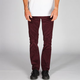 KR3W K Slim Mens Corduroy Pants