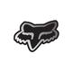 FOX Big Foxhead Sticker