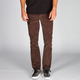KR3W K Slim Mens Corduroy Pants