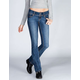 RSQ Austin Womens Bootcut Jeans