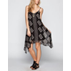 BILLABONG Rapid Waves Dress