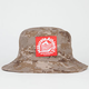 MILKCRATE ATHLETICS Digi Camo Mens Bucket Hat