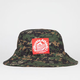 MILKCRATE ATHLETICS Digi Camo Mens Bucket Hat