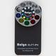 HOLGA iPhone 4/4S Detachable Lens & Filter Turret