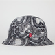 ALTAMONT Peacock Mens Bucket Hat