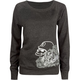 METAL MULISHA Cassandra Womens Sweatshirt