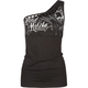 METAL MULISHA Slang Womens Top