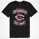 DC DYRDEK RD Original Mens T-Shirt
