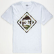 DC SHOES Home Run Mens T-Shirt