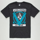 VOLCOM Vee-Eight Boys T-Shirt