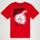 VOLCOM Chop Top Boys T-Shirt