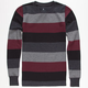 SHOUTHOUSE Four Stripe Boys Thermal