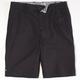 MICROS Sand Boy Boys Shorts
