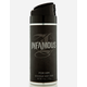 INFAMOUS For Him Body Spray